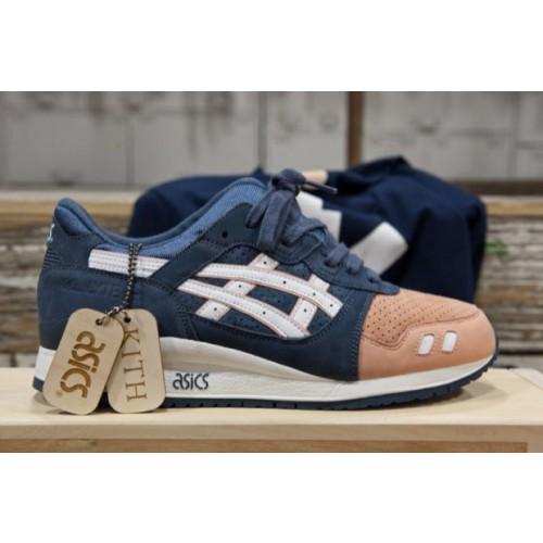 Achat / Vente produits Asics Gel Lyte 3 Femme Bleu Marine,Professionnel Courir Chaussures Asics Gel Lyte 3 Femme Bleu Marine Pas Cher[Chaussure-9874297]