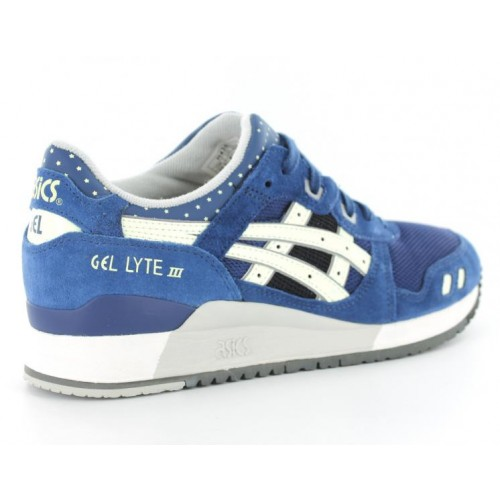 Achat / Vente produits Asics Gel Lyte 3 Femme Bleu,Professionnel Courir Chaussures Asics Gel Lyte 3 Femme Bleu Pas Cher[Chaussure-9874201]