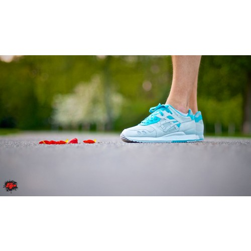 Achat / Vente produits Asics Gel Lyte 3 Femme Bleu,Professionnel Courir Chaussures Asics Gel Lyte 3 Femme Bleu Pas Cher[Chaussure-9874211]