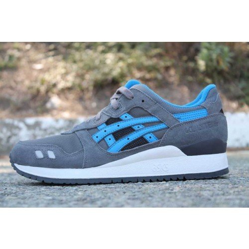 Achat / Vente produits Asics Gel Lyte 3 Femme Bleu,Professionnel Courir Chaussures Asics Gel Lyte 3 Femme Bleu Pas Cher[Chaussure-9874213]
