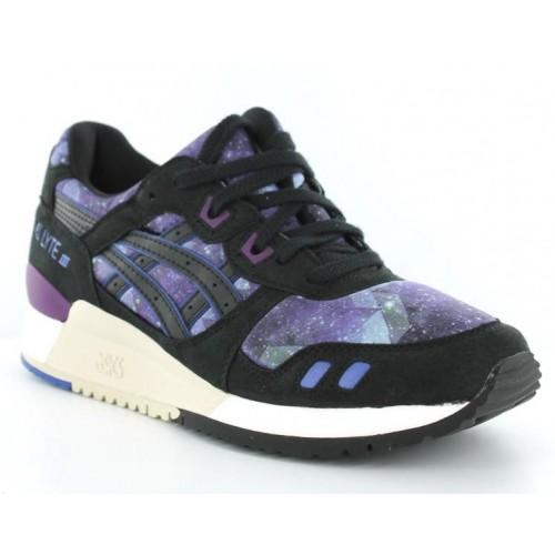 Achat / Vente produits Asics Gel Lyte 3 Femme Noir,Professionnel Courir Chaussures Asics Gel Lyte 3 Femme Noir Pas Cher[Chaussure-9874192]