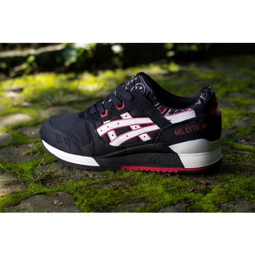 Achat / Vente produits Asics Gel Lyte 3 Femme Noir,Professionnel Courir Chaussures Asics Gel Lyte 3 Femme Noir Pas Cher[Chaussure-9874193]