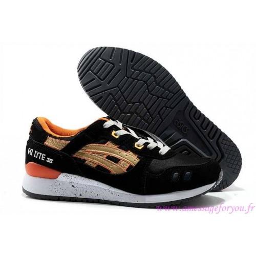 Achat / Vente produits Asics Gel Lyte 3 Femme Noir,Professionnel Courir Chaussures Asics Gel Lyte 3 Femme Noir Pas Cher[Chaussure-9874196]