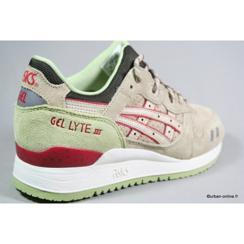 Achat / Vente produits Asics Gel Lyte 3 Femme,Professionnel Courir Chaussures Asics Gel Lyte 3 Femme Pas Cher[Chaussure-987411]