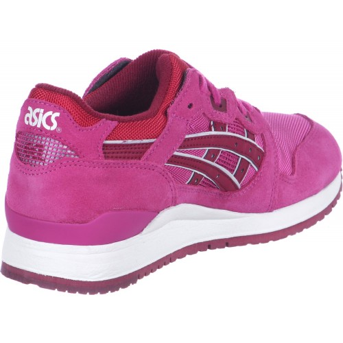 Achat / Vente produits Asics Gel Lyte 3 Femme Rose,Professionnel Courir Chaussures Asics Gel Lyte 3 Femme Rose Pas Cher[Chaussure-9874249]