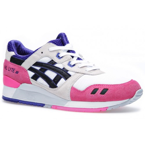 Achat / Vente produits Asics Gel Lyte 3 Femme Rose,Professionnel Courir Chaussures Asics Gel Lyte 3 Femme Rose Pas Cher[Chaussure-9874251]