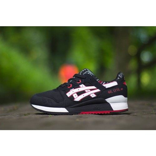Achat / Vente produits Asics Gel Lyte 3 Femme Rouge,Professionnel Courir Chaussures Asics Gel Lyte 3 Femme Rouge Pas Cher[Chaussure-9874265]