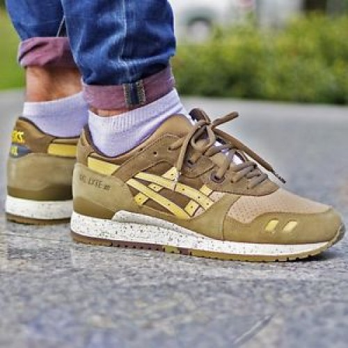 Achat / Vente produits Asics Gel Lyte 3 Homme,Professionnel Courir Chaussures Asics Gel Lyte 3 Homme Pas Cher[Chaussure-9874145]