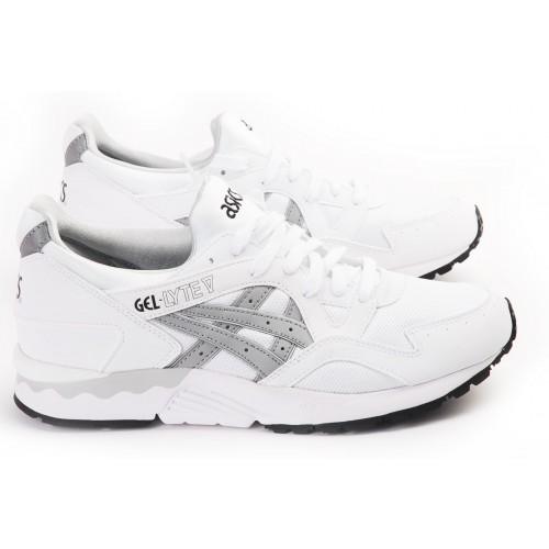 Achat / Vente produits Asics Gel Lyte 5 Femme Blanche,Professionnel Courir Chaussures Asics Gel Lyte 5 Femme Blanche Pas Cher[Chaussure-9874513]