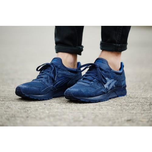 Achat / Vente produits Asics Gel Lyte 5 Femme Bleu,Professionnel Courir Chaussures Asics Gel Lyte 5 Femme Bleu Pas Cher[Chaussure-9874543]