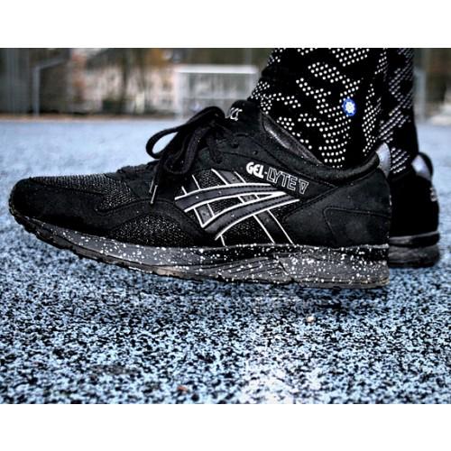 Achat / Vente produits Asics Gel Lyte 5 Femme Noir,Professionnel Courir Chaussures Asics Gel Lyte 5 Femme Noir Pas Cher[Chaussure-9874535]