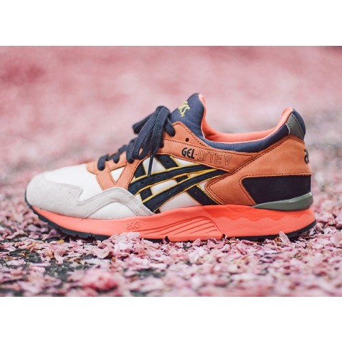 Achat / Vente produits Asics Gel Lyte 5 Femme Rose,Professionnel Courir Chaussures Asics Gel Lyte 5 Femme Rose Pas Cher[Chaussure-9874469]