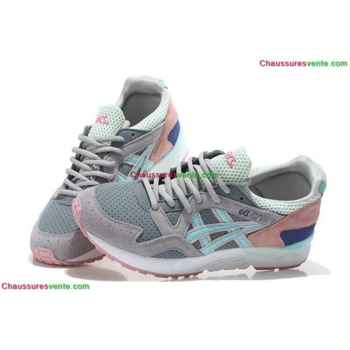 Achat / Vente produits Asics Gel Lyte 5 Femme Rose,Professionnel Courir Chaussures Asics Gel Lyte 5 Femme Rose Pas Cher[Chaussure-9874481]