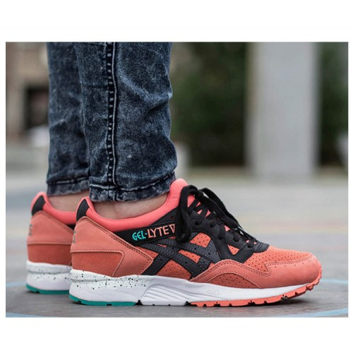 Achat / Vente produits Asics Gel Lyte 5 Femme Rose,Professionnel Courir Chaussures Asics Gel Lyte 5 Femme Rose Pas Cher[Chaussure-9874487]