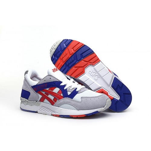 Achat / Vente produits Asics Gel Lyte 5 Femme Rouge,Professionnel Courir Chaussures Asics Gel Lyte 5 Femme Rouge Pas Cher[Chaussure-9874508]