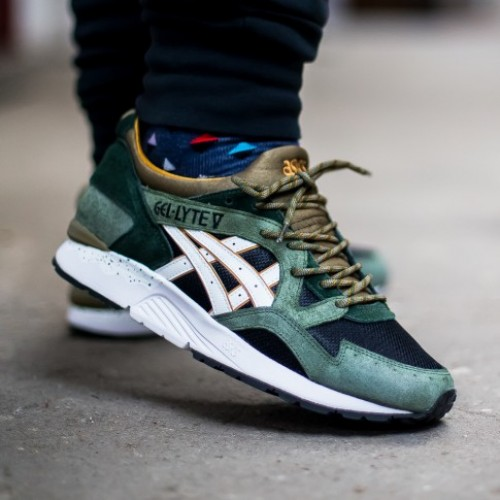 Achat / Vente produits Asics Gel Lyte 5 Homme,Professionnel Courir Chaussures Asics Gel Lyte 5 Homme Pas Cher[Chaussure-9874442]