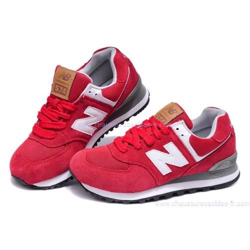 Achat / Vente produits New Balance 574 Femme,Président Chaussures New Balance 574 Femme Pas Cher[Chaussure-9874650]