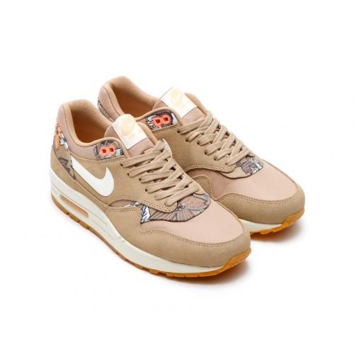 Achat / Vente produits Nike Air Max 1 Femme Beige,Nike Air Max 1 Femme Beige Pas Cher[Chaussure-9874870]