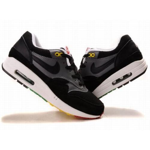 Achat / Vente produits Nike Air Max 1 Homme,Nike Air Max 1 Homme Pas Cher[Chaussure-9875077]