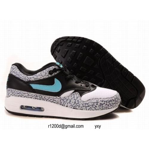 Achat / Vente produits Nike Air Max 1 Homme,Nike Air Max 1 Homme Pas Cher[Chaussure-9875082]