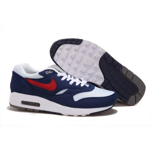 Achat / Vente produits Nike Air Max 1 Homme,Nike Air Max 1 Homme Pas Cher[Chaussure-9875087]