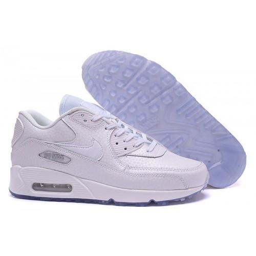 Achat / Vente produits Nike Air Max 90 Femme Blanc,Nike Air Max 90 Femme Blanc Pas Cher[Chaussure-9875187]