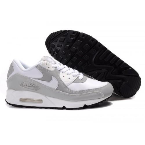 Achat / Vente produits Nike Air Max 90 Femme Blanc,Nike Air Max 90 Femme Blanc Pas Cher[Chaussure-9875189]
