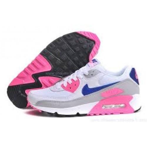 Achat / Vente produits Nike Air Max 90 Femme Blanc,Nike Air Max 90 Femme Blanc Pas Cher[Chaussure-9875194]