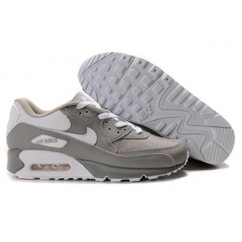 Achat / Vente produits Nike Air Max 90 Femme Grise,Nike Air Max 90 Femme Grise Pas Cher[Chaussure-9875247]