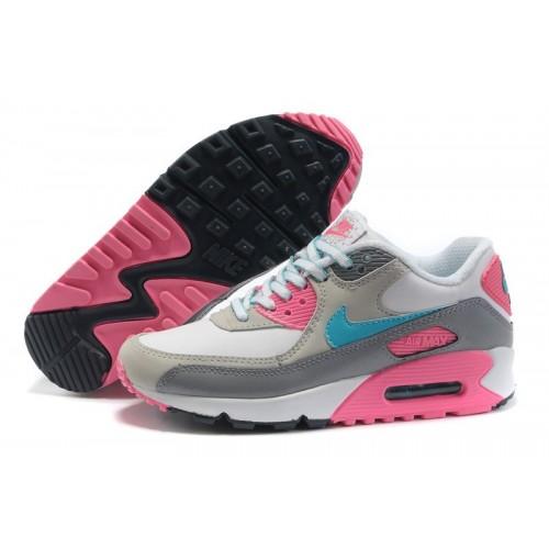 Achat / Vente produits Nike Air Max 90 Femme Grise,Nike Air Max 90 Femme Grise Pas Cher[Chaussure-9875251]
