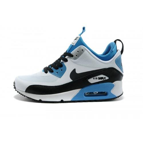 Achat / Vente produits Nike Air Max 90 Femme Mid,Nike Air Max 90 Femme Mid Pas Cher[Chaussure-9875284]
