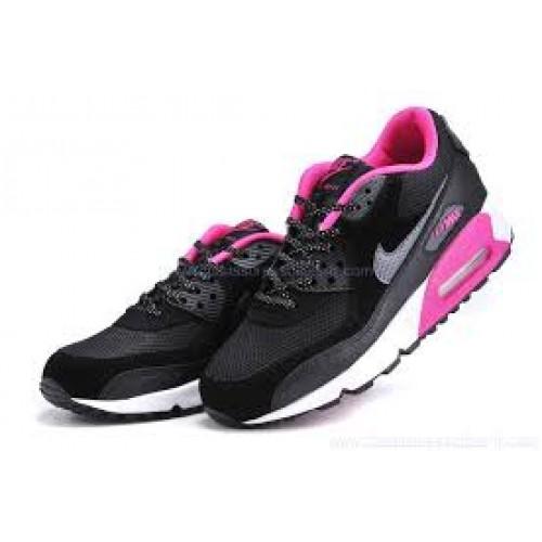 Achat / Vente produits Nike Air Max 90 Femme Noir,Nike Air Max 90 Femme Noir Pas Cher[Chaussure-9875337]