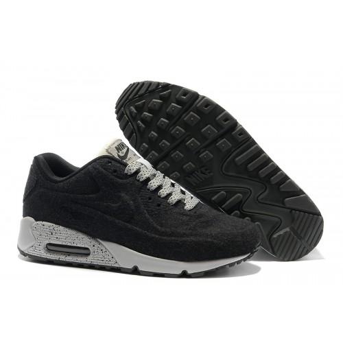 Achat / Vente produits Nike Air Max 90 Femme Noir,Nike Air Max 90 Femme Noir Pas Cher[Chaussure-9875352]