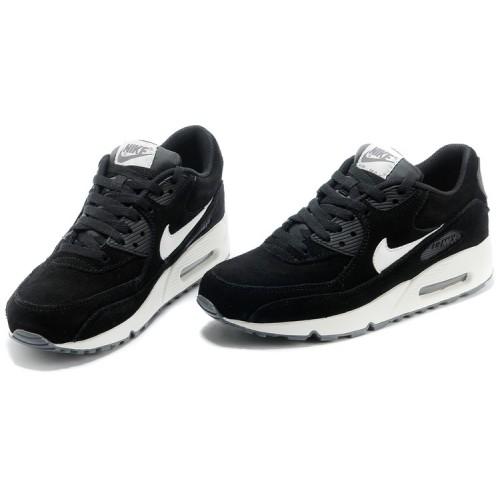 Achat / Vente produits Nike Air Max 90 Femme Noir,Nike Air Max 90 Femme Noir Pas Cher[Chaussure-9875363]