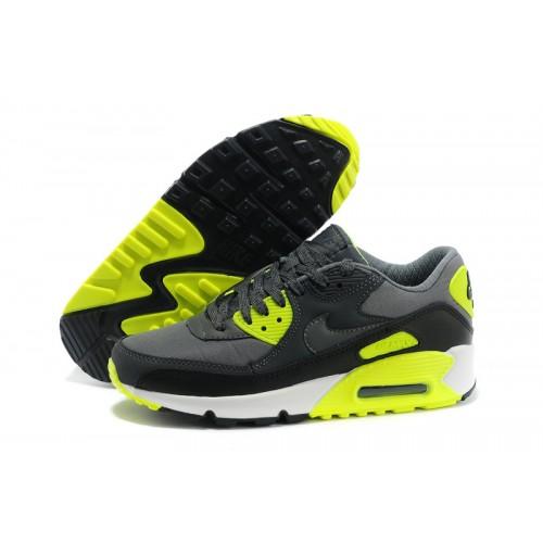 Achat / Vente produits Nike Air Max 90 Femme Noir,Nike Air Max 90 Femme Noir Pas Cher[Chaussure-9875369]