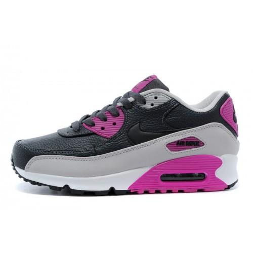 Achat / Vente produits Nike Air Max 90 Femme Noir,Nike Air Max 90 Femme Noir Pas Cher[Chaussure-9875370]
