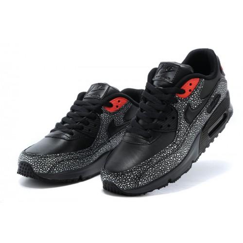Achat / Vente produits Nike Air Max 90 Femme Noir,Nike Air Max 90 Femme Noir Pas Cher[Chaussure-9875376]