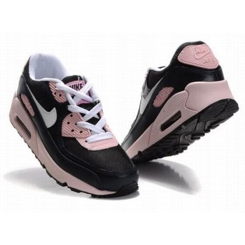 Achat / Vente produits Nike Air Max 90 Femme Noir,Nike Air Max 90 Femme Noir Pas Cher[Chaussure-9875379]