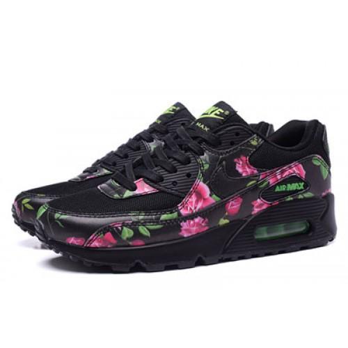 Achat / Vente produits Nike Air Max 90 Femme Noir,Nike Air Max 90 Femme Noir Pas Cher[Chaussure-9875380]