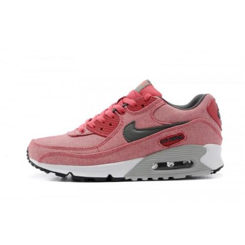 Achat / Vente produits Nike Air Max 90 Femme Noir et Rose,Nike Air Max 90 Femme Noir et Rose Pas Cher[Chaussure-9875318]