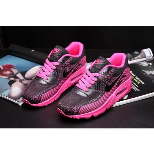 Achat / Vente produits Nike Air Max 90 Femme Noir et Rose,Nike Air Max 90 Femme Noir et Rose Pas Cher[Chaussure-9875330]