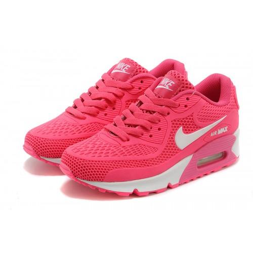 Achat / Vente produits Nike Air Max 90 Femme Rose,Nike Air Max 90 Femme Rose Pas Cher[Chaussure-9875559]