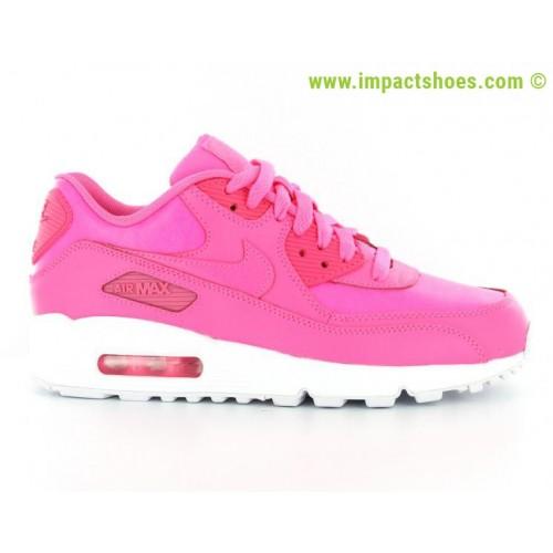 Achat / Vente produits Nike Air Max 90 Femme Rose,Nike Air Max 90 Femme Rose Pas Cher[Chaussure-9875567]