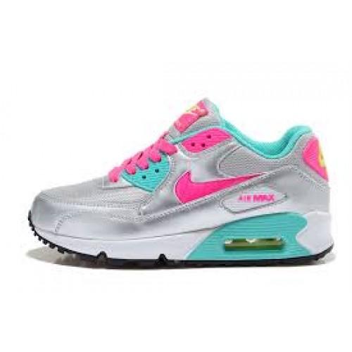 Achat / Vente produits Nike Air Max 90 Femme Rose,Nike Air Max 90 Femme Rose Pas Cher[Chaussure-9875568]