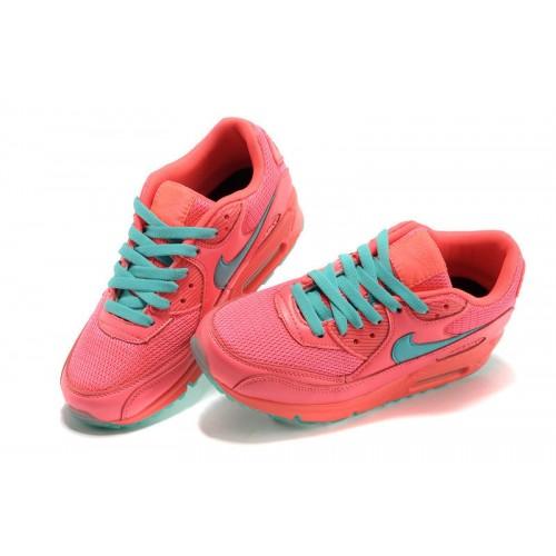 Achat / Vente produits Nike Air Max 90 Femme Rose,Nike Air Max 90 Femme Rose Pas Cher[Chaussure-9875570]