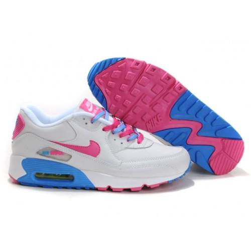Achat / Vente produits Nike Air Max 90 Femme Rose,Nike Air Max 90 Femme Rose Pas Cher[Chaussure-9875580]