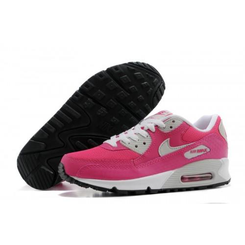 Achat / Vente produits Nike Air Max 90 Femme Rose,Nike Air Max 90 Femme Rose Pas Cher[Chaussure-9875594]