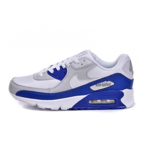 Achat / Vente produits Nike Air Max 90 Homme Bleu,Nike Air Max 90 Homme Bleu Pas Cher[Chaussure-9875611]