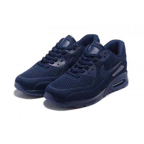 Achat / Vente produits Nike Air Max 90 Homme Bleu,Nike Air Max 90 Homme Bleu Pas Cher[Chaussure-9875618]