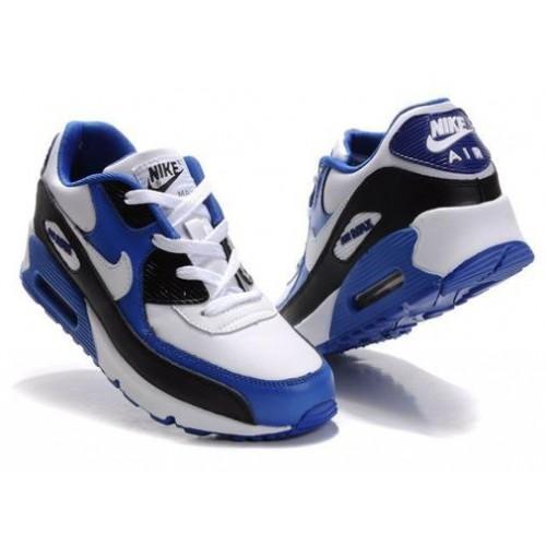 Achat / Vente produits Nike Air Max 90 Homme Bleu,Nike Air Max 90 Homme Bleu Pas Cher[Chaussure-9875619]